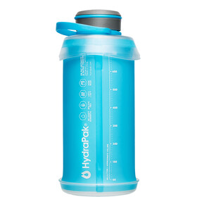 Hydrapak Stash Flaska 0,75l Malibu Blue